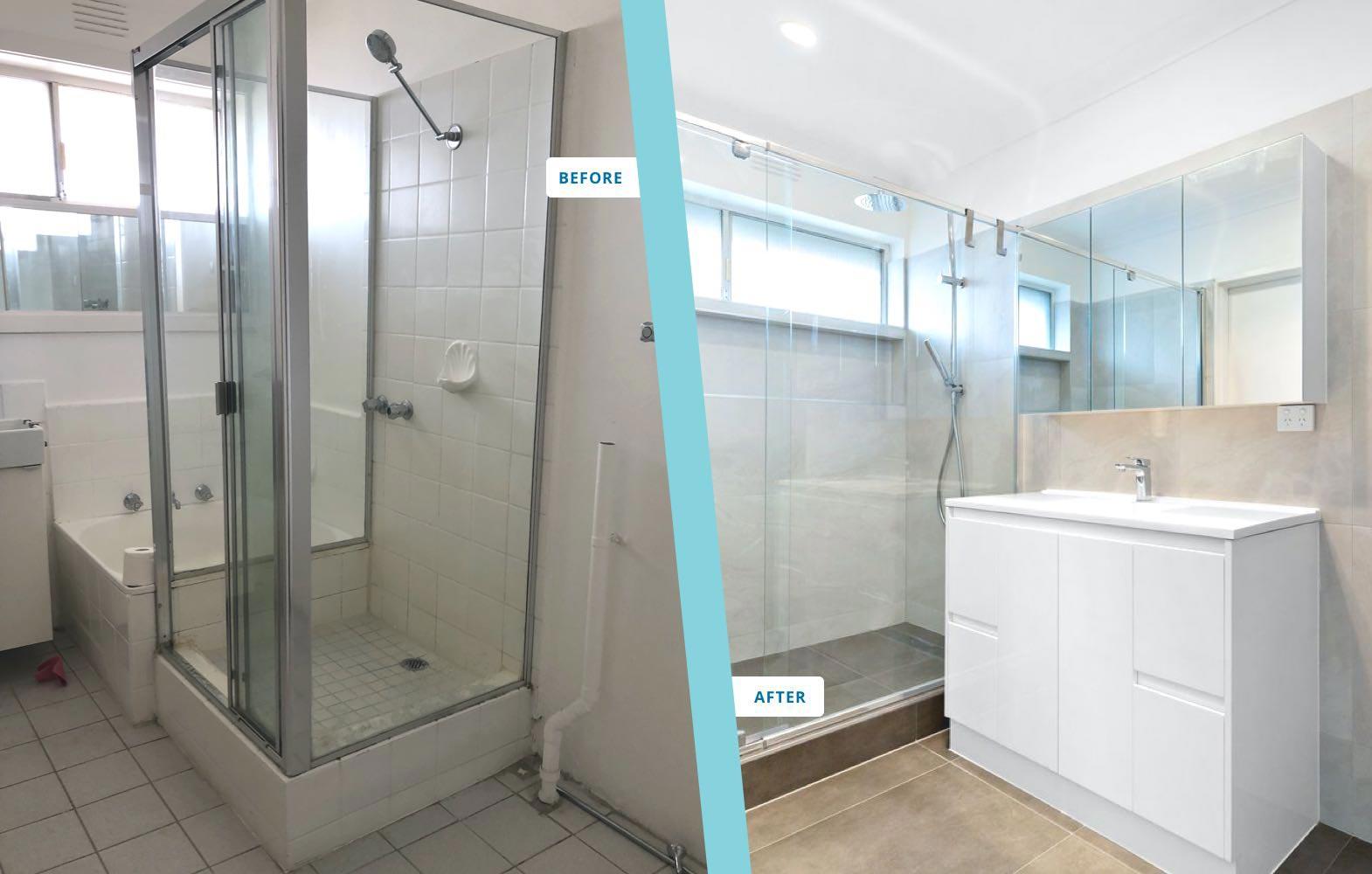 Melbourne Bathroom Renovations