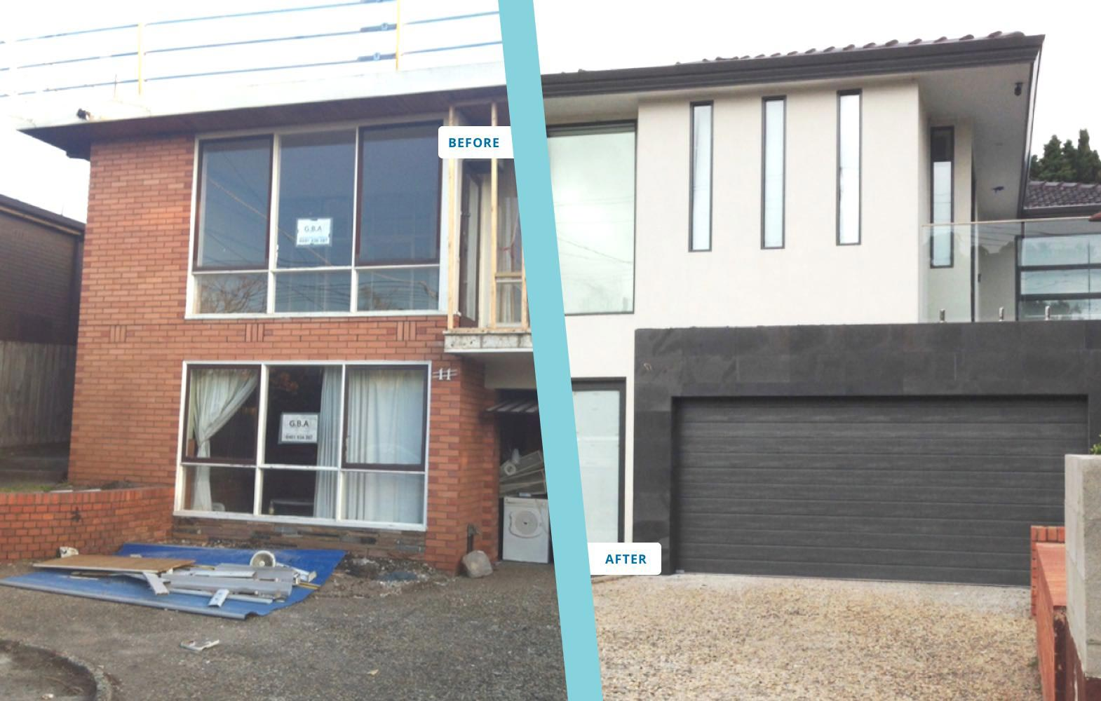 Melbourne Home Renovations And Extensions